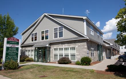 Dorset Street Professional Center