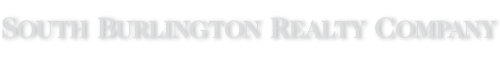 South Burlington Realty Company Logo
