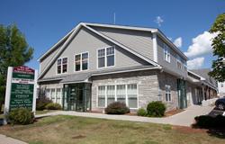 Dorset Street Proffesional Center