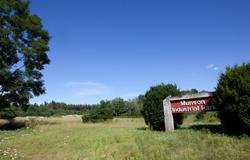 Munson Industrial Park, Williston Vermont